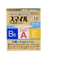 スマイル40ゴールド 498円(税抜)