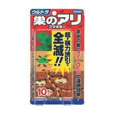 ウルトラ 巣のアリフマキラー 398円(税抜)