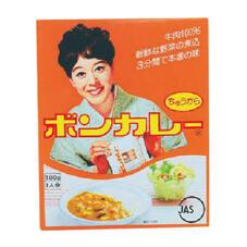 ボンカレー(中辛) 69円(税抜)