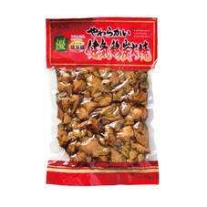 健気鶏やわらかい炭火焼 298円(税抜)