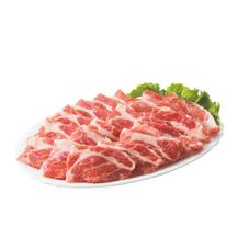 豚肩ロース焼肉用 980円(税抜)