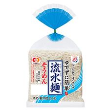 流水麺 そうめん 149円(税抜)