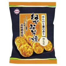 ねぎみそ焼 100円(税抜)