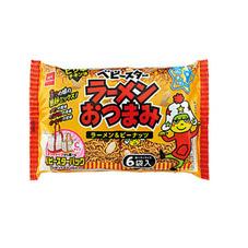 ベビースターラーメン おつまみ 138円(税抜)
