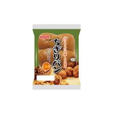 ちぎりぱん くるみ 138円(税抜)