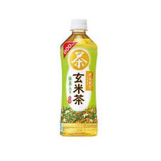 伊右衛門玄米茶 68円(税抜)