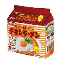 チキンラーメン 268円(税抜)