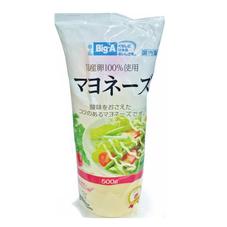 マヨネーズ 139円(税抜)