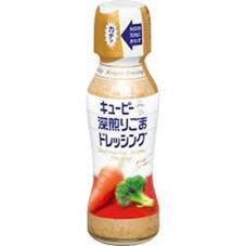 深煎りごまドレッシング 148円(税抜)