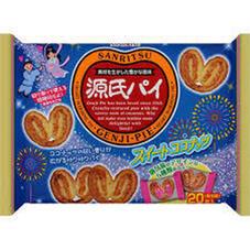 源氏パイ スイートココナッツ 299円(税抜)