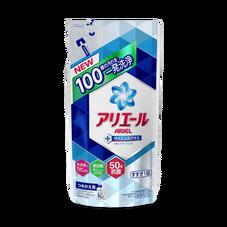 アリエールイオンパワージェルサイエンスプラス詰め替え 189円(税抜)