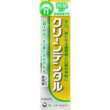 クリーンデンタルM 口臭ケア 1,220円(税抜)