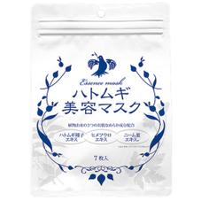 ハトムギ美容マスク 300円(税抜)