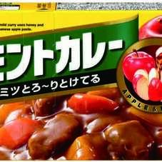 バーモントカレー(甘口・中辛・辛口) 178円(税抜)
