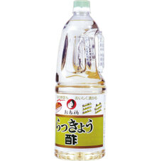 オタフクソースらっきょう酢 498円