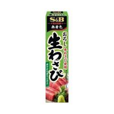 無着色 おろし生わさび 88円(税抜)