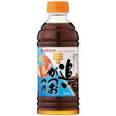 追いがつおつゆストレート 188円(税抜)