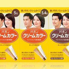 パオンクリーム各種 299円(税抜)