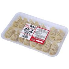 得々餃子 108円