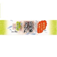 三杯酢ところてん 178円(税抜)