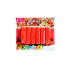 かに風味スティック 78円(税抜)