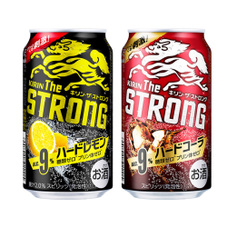 The STRONG各種 98円(税抜)