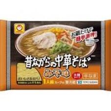 昔ながらの中華そば みそ味 78円(税抜)