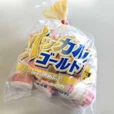パッカルゴールド 77円(税抜)