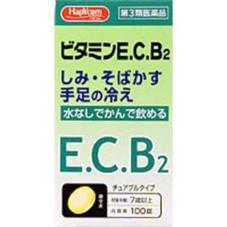 ビタミンEC-L錠「クニヒロ」 880円(税抜)