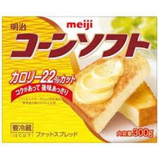 コーンソフト 138円(税抜)