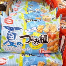 亀田の柿の種 200g 各種 188円(税抜)