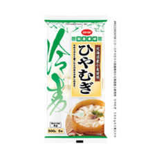 ひやむぎ 158円(税抜)