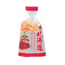 北海道チョコチップツイスト 99円(税抜)