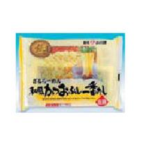 極ざるらーめん和風かつお節 89円(税抜)