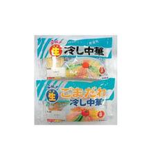 生冷し中華・ごま(110g×2) 109円(税抜)