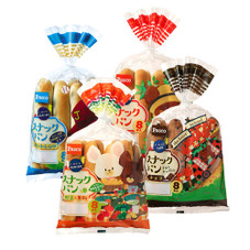 スナックパン 各種 100円(税抜)