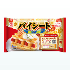 パイシート4枚 327円(税抜)
