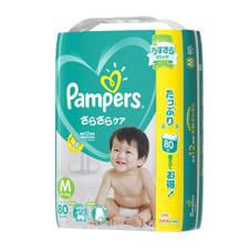 P&Gパンパース テープ 1,250円(税抜)