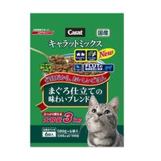 キャラットミックス2.7kg~3kg各種 597円(税抜)