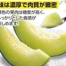 タカミメロン 350円(税抜)