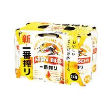 一番搾り 1,078円(税抜)