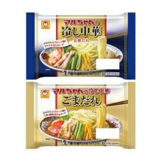 マルちゃんの冷やし中華各種 177円(税抜)