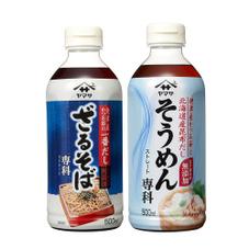 めんつゆ各種 177円(税抜)