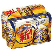 のどごし<生> 595円(税抜)