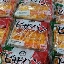 ピザパン 108円(税抜)