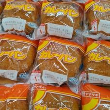 カレーパン 78円(税抜)