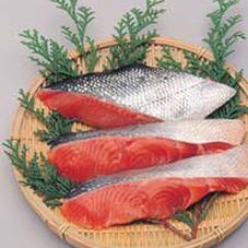 塩銀鮭 198円(税抜)