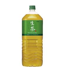 生茶(箱) 600円(税抜)