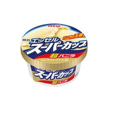 エッセルスーパーカップ 超バニラ 78円(税抜)