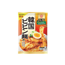 具麺韓国ビビンバ麺風 5ポイントプレゼント